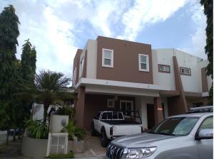 Casa En Ventaen Panama, Brisas Del Golf, Panama, PA RAH: 20-12233