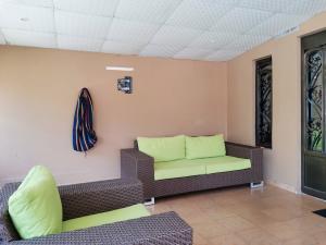 Casa En Ventaen San Miguelito, Villa Lucre, Panama, PA RAH: 20-12232