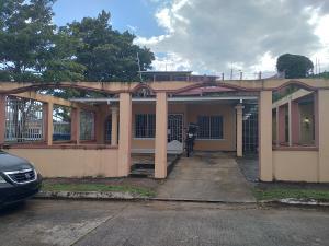 Casa En Alquileren San Miguelito, San Antonio, Panama, PA RAH: 20-12257