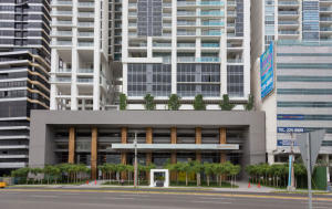 Apartamento En Ventaen Panama, Avenida Balboa, Panama, PA RAH: 20-12245
