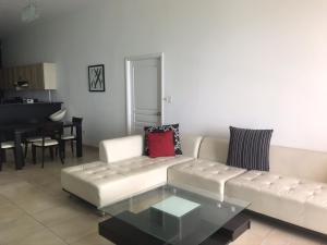 Apartamento En Alquileren Panama, Avenida Balboa, Panama, PA RAH: 20-12254
