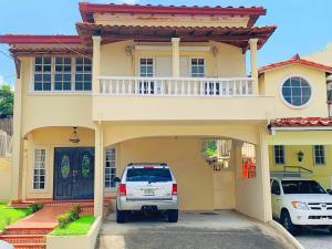Casa En Alquileren Panama, Betania, Panama, PA RAH: 20-12255