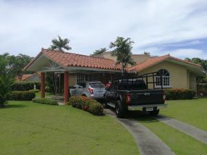 Casa En Alquileren Chame, Coronado, Panama, PA RAH: 20-12266