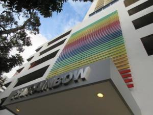 Apartamento En Alquileren Panama, San Francisco, Panama, PA RAH: 20-12276