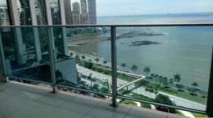 Apartamento En Alquileren Panama, Avenida Balboa, Panama, PA RAH: 20-12377