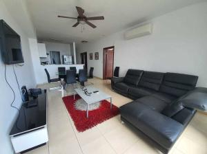 Apartamento En Ventaen Panama, Avenida Balboa, Panama, PA RAH: 20-12406