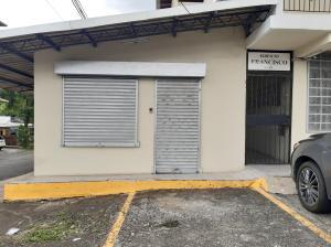 Local Comercial En Alquileren Panama, Betania, Panama, PA RAH: 20-12419