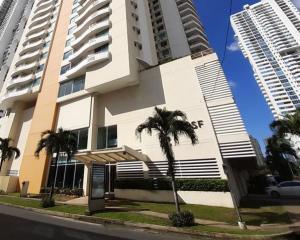 Apartamento En Alquileren Panama, San Francisco, Panama, PA RAH: 20-12434