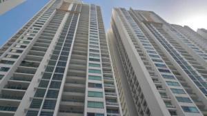 Apartamento En Alquileren Panama, San Francisco, Panama, PA RAH: 20-12474