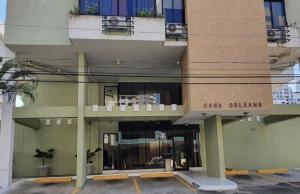 Apartamento En Alquileren Panama, San Francisco, Panama, PA RAH: 20-12477