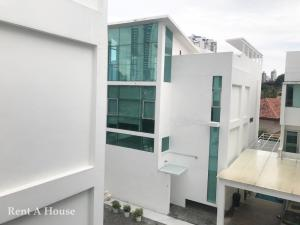 Casa En Alquileren Panama, Altos Del Golf, Panama, PA RAH: 20-12490