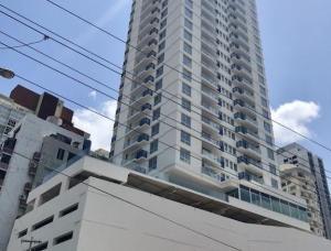 Apartamento En Alquileren Panama, San Francisco, Panama, PA RAH: 20-12505