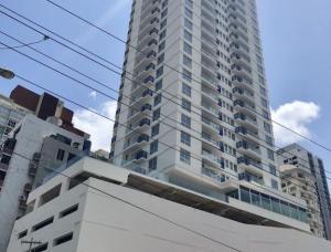Apartamento En Alquileren Panama, San Francisco, Panama, PA RAH: 20-12511