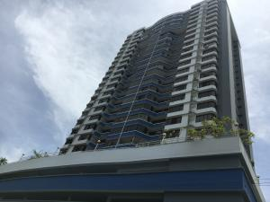 Apartamento En Alquileren Panama, San Francisco, Panama, PA RAH: 20-12373