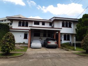 Casa En Alquileren Panama, La Alameda, Panama, PA RAH: 20-12521