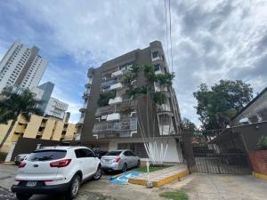 Apartamento En Alquileren Panama, Bellavista, Panama, PA RAH: 20-12424