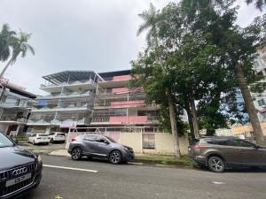Apartamento En Alquileren Panama, Bellavista, Panama, PA RAH: 20-12425