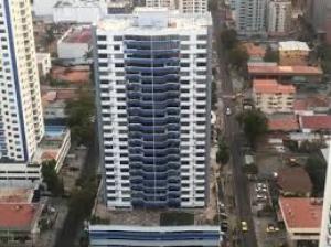 Apartamento En Alquileren Panama, San Francisco, Panama, PA RAH: 20-12527