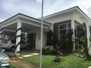 Casa En Ventaen La Chorrera, Chorrera, Panama, PA RAH: 20-12538
