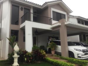 Casa En Ventaen Panama, Brisas Del Golf, Panama, PA RAH: 20-12562