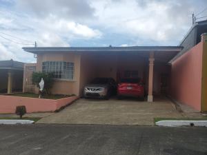 Casa En Ventaen San Miguelito, San Antonio, Panama, PA RAH: 20-12569
