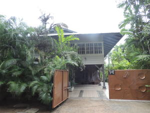 Casa En Alquileren Panama, Diablo, Panama, PA RAH: 20-10654