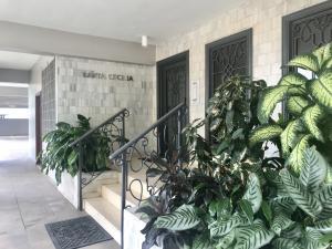 Apartamento En Alquileren Panama, Obarrio, Panama, PA RAH: 20-12574