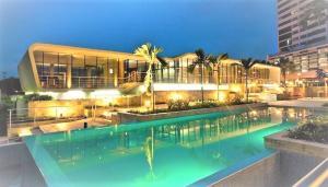 Apartamento En Alquileren Panama, Condado Del Rey, Panama, PA RAH: 20-12581