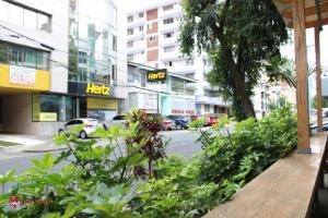 Apartamento En Alquileren Panama, El Cangrejo, Panama, PA RAH: 20-12597