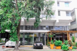Oficina En Alquileren Panama, El Cangrejo, Panama, PA RAH: 20-12607