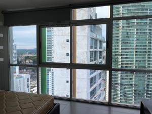 Apartamento En Alquileren Panama, Bellavista, Panama, PA RAH: 20-12610