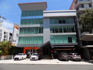 Oficina En Alquileren Panama, El Cangrejo, Panama, PA RAH: 20-11254