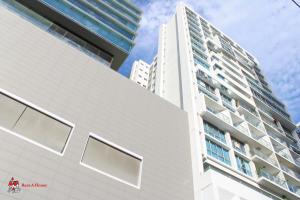 Apartamento En Alquileren Panama, Obarrio, Panama, PA RAH: 20-12622