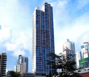 Apartamento En Alquileren Panama, San Francisco, Panama, PA RAH: 20-12381