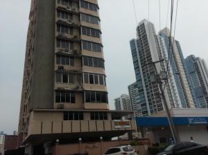Apartamento En Alquileren Panama, San Francisco, Panama, PA RAH: 20-12641