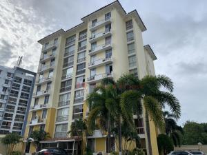 Apartamento En Alquileren Panama, Condado Del Rey, Panama, PA RAH: 20-12682