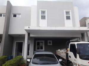 Casa En Alquileren San Miguelito, Brisas Del Golf, Panama, PA RAH: 20-12663