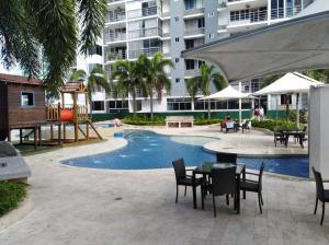 Apartamento En Alquileren Panama, Transistmica, Panama, PA RAH: 20-12670