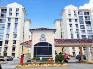 Apartamento En Alquileren Panama, Condado Del Rey, Panama, PA RAH: 20-12701