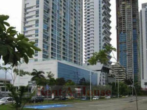 Apartamento En Alquileren Panama, Avenida Balboa, Panama, PA RAH: 20-12708