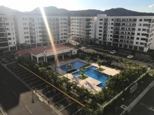 Apartamento En Alquileren Panama, Panama Pacifico, Panama, PA RAH: 20-12721
