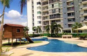 Apartamento En Alquileren Panama, Transistmica, Panama, PA RAH: 20-12730