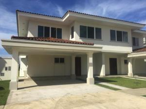 Casa En Alquileren Panama, Santa Maria, Panama, PA RAH: 20-12736