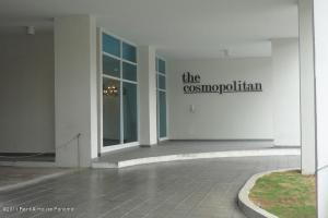 Apartamento En Alquileren Panama, San Francisco, Panama, PA RAH: 20-12807