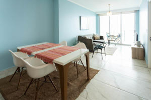 Apartamento En Alquileren Panama, Avenida Balboa, Panama, PA RAH: 20-12808
