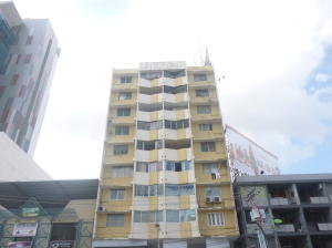 Apartamento En Alquileren Panama, Via España, Panama, PA RAH: 21-336