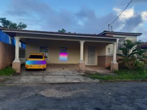 Casa En Ventaen La Chorrera, Chorrera, Panama, PA RAH: 20-12822