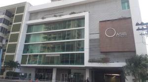 Apartamento En Alquileren Panama, San Francisco, Panama, PA RAH: 20-12823