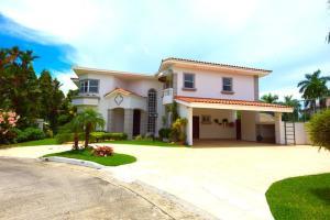 Casa En Alquileren Panama, Costa Del Este, Panama, PA RAH: 20-11423
