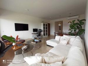 Apartamento En Alquileren Panama, Santa Maria, Panama, PA RAH: 20-12828